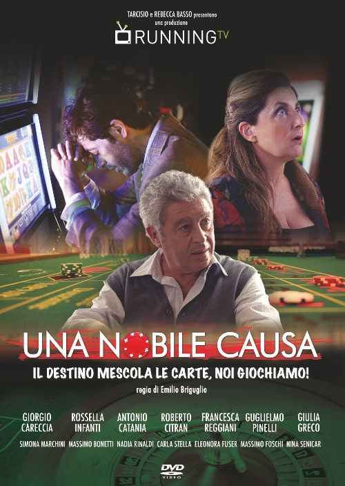 UNA-NOBILE-CAUSA-DVD